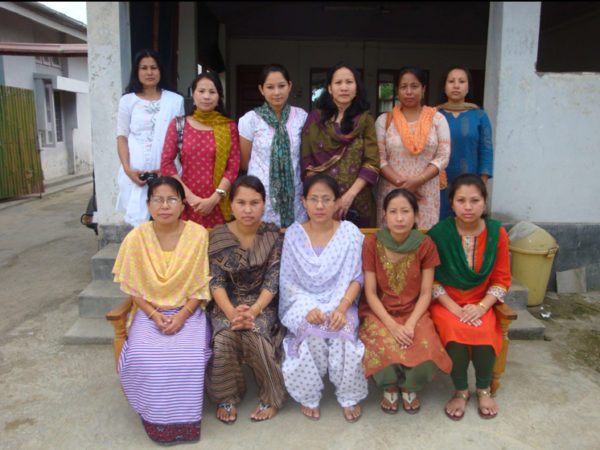 Women Scientist Scheme