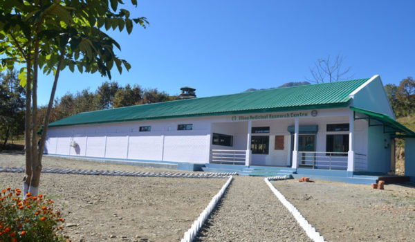 Ethno Medicinal Research Centre